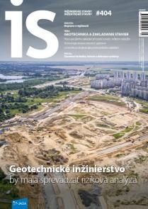 Inžinierske stavby 2019 04