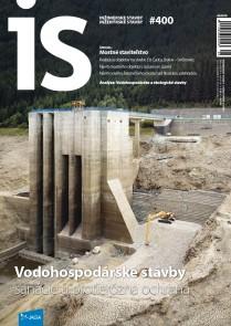 Inžinierske stavby 2018 06