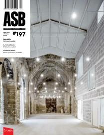 ASB Architektúra Stavebníctvo Biznis 2018 03