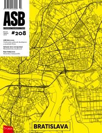 ASB Architektúra Stavebníctvo Biznis 2019 06-07