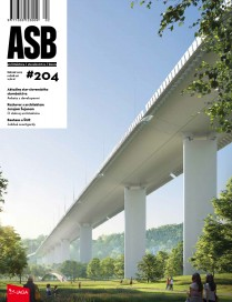 ASB Architektúra Stavebníctvo Biznis 2019 01-02