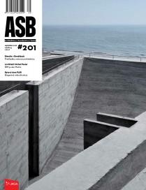 ASB Architektúra Stavebníctvo Biznis 2018 08-09