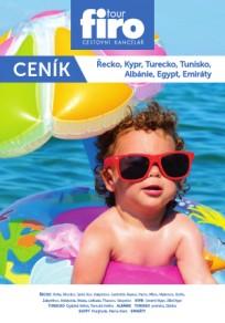Cenik-Řecko
