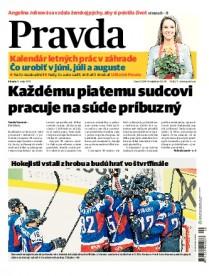 Pravda - 15. 5. 2013