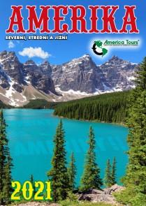 Katalog 2021 - CK America Tours
