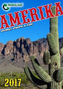 Katalog 2017 - CK America Tours