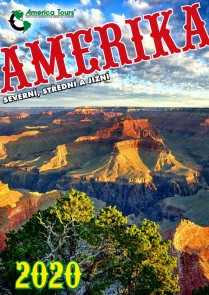Katalog 2020 - CK America Tours