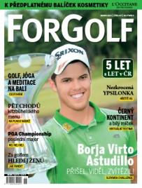 ForGolf 08/2015