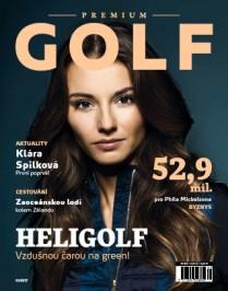 Premium Golf 01/2017