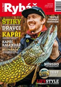 Český rybář 11/2020