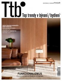 Ttb Top trendy v byvani 2020 Bauhaus