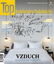 TOP HOTELIERSTVO/HOTELNICTVÍ - JAR/LETO 2020