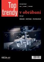 Top trendy v obrábaní VII