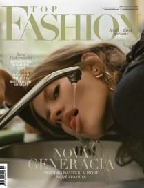 TOP FASHION - JESEŇ/ZIMA - NEW ISSUE