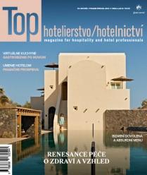 Top hotelierstvo/hotelnictvi special 2021