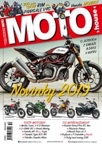 Motohouse 11/2018