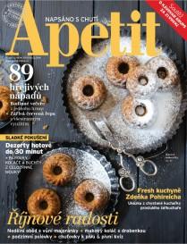 Apetit 10/2018