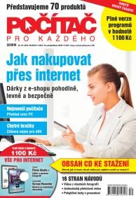 Počítač pro každéjo 22/2018