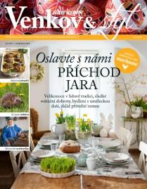 Venkov a Styl 2/2019