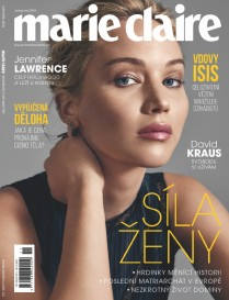 Marie Claire 11/2018