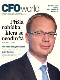 CFO World 1/2013