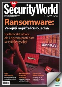 Security World 4/2017