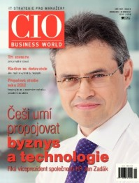CIO Business World 9/2012