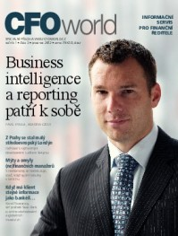 CFO World 3/2012