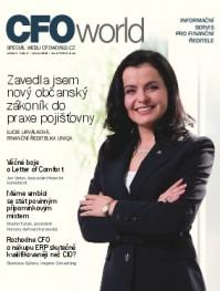 CFO World 2/2014