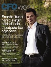 CFO World 2/2015