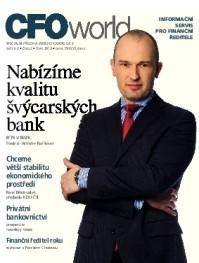 CFO World 2/2013