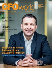 CFO World 1/2018/