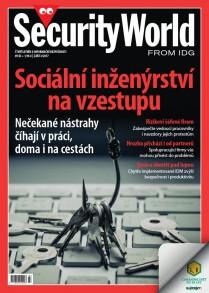 Security World 3/2017