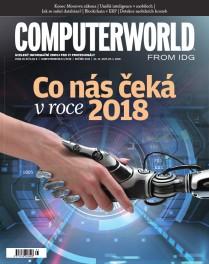 Computerworld 1/2018