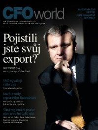 CFO World 3/2013