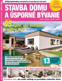 Stavba domu a úsporné bývanie