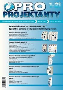 Pro projektanty 1-2 2013