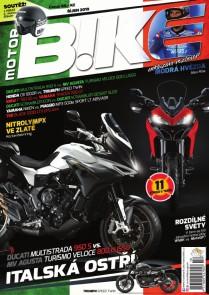 Motorbike 10/2019