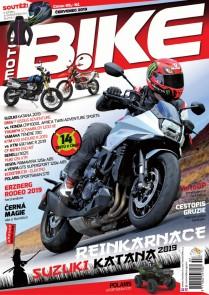 Motorbike 07/2019
