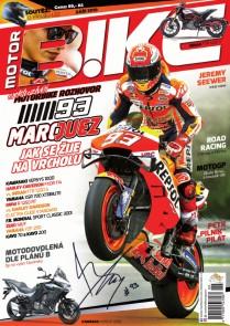 Motorbike 09/2019
