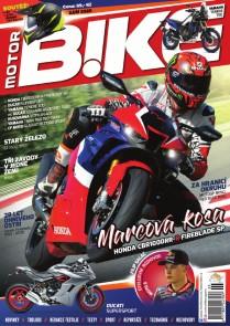 Motorbike 09/2020