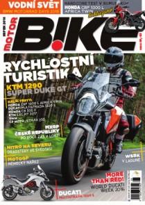 Motorbike 08/2016