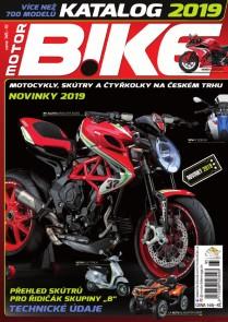 Motorbike Katalog 2019