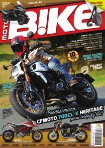 Motorbike 10/2020