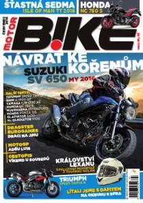 Motorbike 07/2016