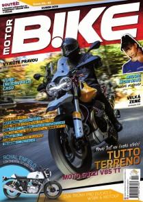 Motorbike 04/2019