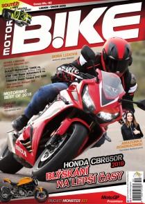 Motorbike 02/2019