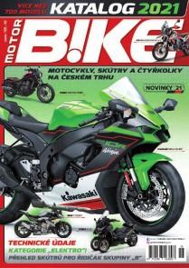 Katalog Motorbike 2021