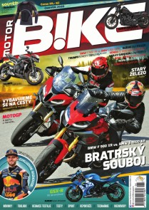 Motorbike 06/2020