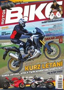 Motorbike 02/2020